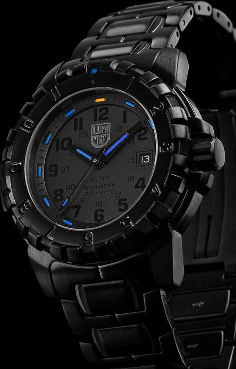Produktfoto-Luminox Uhr